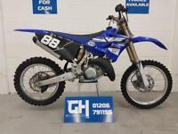 2015 Yamaha YZ125   Excellent Condition