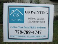 GS Painting