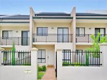 *** FULLY FURNISHED ROOM AVAILABLE NOW*** (ROSEHILL RACECOURSE) Harris Park Parramatta Area Preview