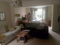 Short term let double room on the river
