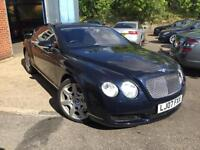2007 Bentley Continental 6.0 GT 2dr