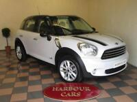 2014 Mini Cooper D ALL4 Countryman Auto 1 Previous Owner, £3k Extras