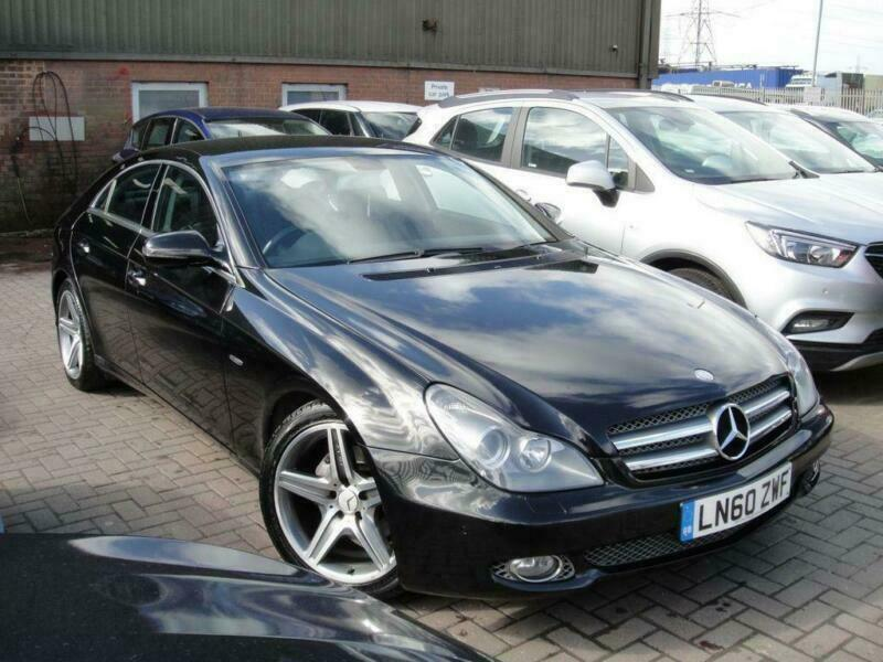 2010 60 MERCEDES-BENZ CLS CLASS 3 0 CLS350 CDI GRAND EDITION 4D AUTO 224  BHP DIE | in Aveley, Essex | Gumtree