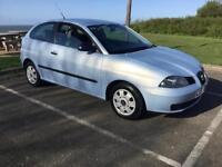 Seat Ibiza 1.4 2003MY S