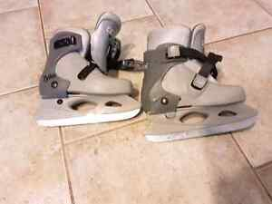 Adjustable Kids Skates