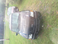 2004 Ford Edge Coupe (2 door)