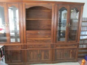 China Cupboards Vintage Hutches