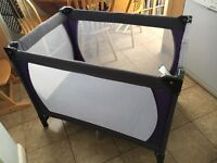 John Lewis Travel Cot