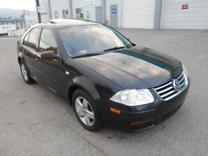 2008 Volkswagen Jetta Auto Great Deale $5990 Runs Great