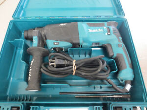 Makita Combination Hammer