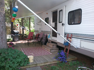 Turn key camper for sale