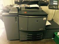 Imprimerie équipement  / Printing  équipement