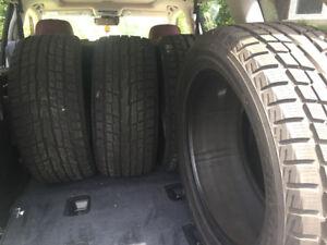 Yokohama Winter Tires-ig51v