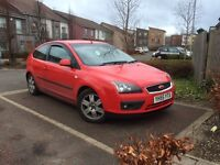 Ford Focus 1.8tdci £895 ono
