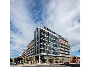 Exclusive new price at The Hideaway in Centretown - 1 bed + den