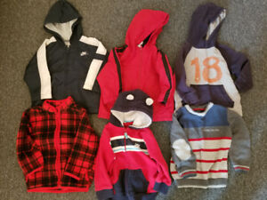 Toddler Outerwear Size 2.