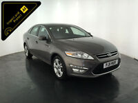 2011 FORD MONDEO TITANIUM TDCI DIESEL 1 OWNER FULL HISTORY FINANCE PX