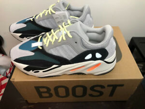 ADIDAS YEEZY BOOST 700 size 12 *NEW* *Receipt Included*