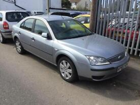 Ford Mondeo 2.0TDCi 130 ( SIII ) 2005.5MY LX