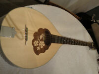 IRISH BOUZOUKI SOLID WOOD 8 STRINGS BRAND NEW $375