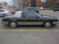 1989 Buick Riviera $2000 obo NEED GONE
