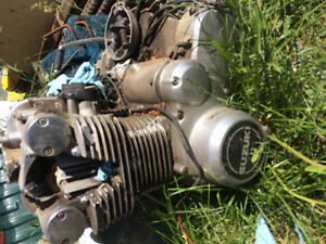850 Suzuki engine for parts