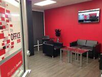 New Sudbury - Office Rentals (Short & Long Term)