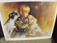 """KIDS"" by Arnold Nogy"