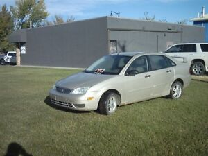 2007 Ford ZR4 or 2000 chev Z24 for $1500