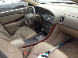 2001 Acura TL Luxury hot ride summer Sedan