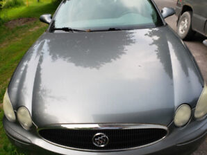 2005 Buick allure lets make a deal