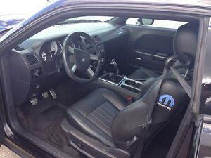 2010 Dodge Challenger Mopar 10 Coupe (2 door) Gatineau Ottawa / Gatineau Area image 4