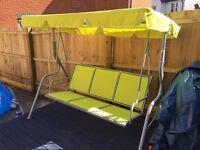 3 Seater Swinging hammock