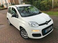 2012 Fiat Panda 0.9 TwinAir [85] Easy 5dr Dualogic HATCHBACK Petrol Automatic