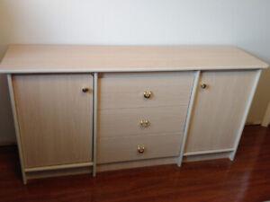 High Quality Dresser for Sale
