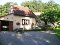 Cheap French Holiday Cottage (Availability in October)