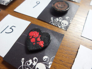 Halloween magnets Choose from 20 Kingston Kingston Area image 10