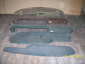 CADILLAC DASH(S) 1962/67/68/PARTS/COMPLETE CARS London Ontario image 1