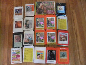 60 8 track tapes in great cond all mostly country some 60s/70s Kitchener / Waterloo Kitchener Area image 2