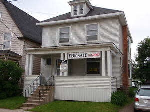 For Sale 80 Gordon St. Office/Retail Bldg in Downtown Moncton NB