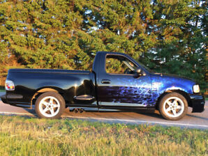 1999 Ford svt lightning for sale