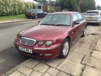 **2003 Rover 75 1.8 Turbo Petrol - Alloy Wheel Nut - Car Breaking Part Not MG ZFT**