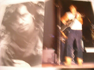 "John ""Cougar"" Mellencamp Booklet by Robus Books from 1985 Peterborough Peterborough Area image 9"
