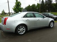 ***Last chance *** Reduced! 2009 Cadillac CTS Sedan