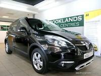 Renault Scenic 1.5 DCI 110 DYNAMIQUE TOMTOM [SAT NAV and 20 ROAD TAX]