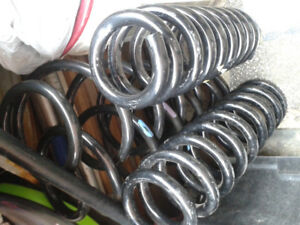 Toyota Land Cruiser brand new set of Springs