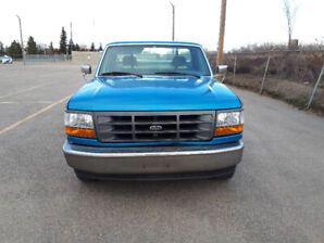 F150 1994 8ft bed