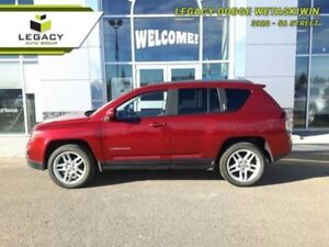2014 Jeep Compass Limited  - Sunroof -  Leather Seats