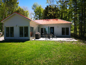 Manitoulin Island 3Bdrm Cottage for Rent