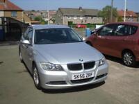 BMW 320d SE 2.0TD 2006